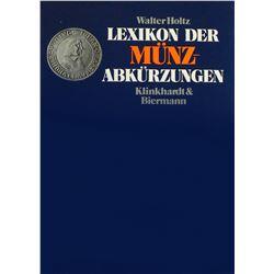 Holtz's 1981 Lexikon