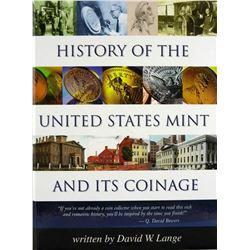 Lange's History of the U.S. Mint