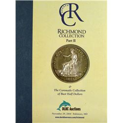 Richmond Collection Part II Hardcover