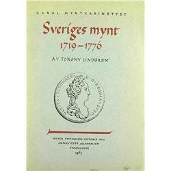 Lindgren on 18th-century Swedish Coins