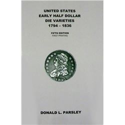 Fifth Edition Overton/Parsley