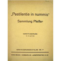 Pestilentia in Nummis