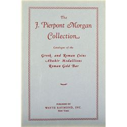 The J. Pierpont Morgan Collection