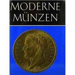 Die Welt der Münzen Volume on Modern Coins