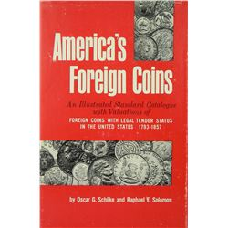 America's Foreign Coins