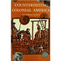 Counterfeiting in Colonial America