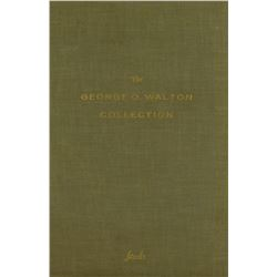The George O. Walton Collection