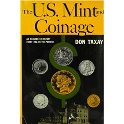The U.S. Mint and Coinage