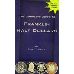 Tomaska on Franklin Half Dollars