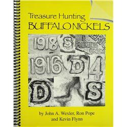 Buffalo Nickel Reference