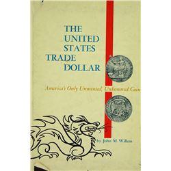 Willem on Trade Dollars