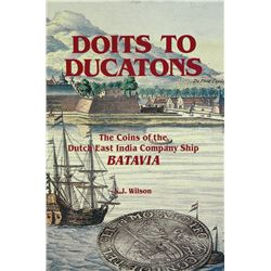 The Coins of Dutch East India