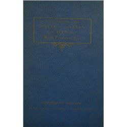 The 1956 Blue Book, Inscribed to Contributor Jim Kelly by R.S. Yeoman