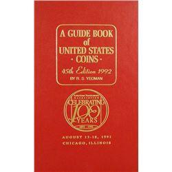ANA Centennial Edition Red Book