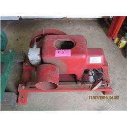 ihc stationary  hit and miss  1 ½ to  2 ½  hp