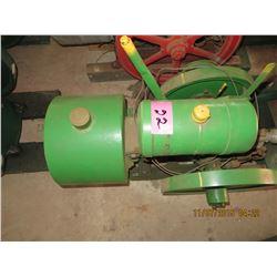 Fairmont  jigger engine