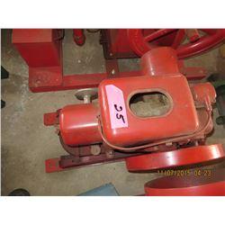 IHC 1.5 hp  engine