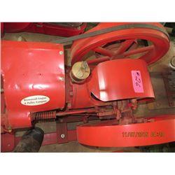 Brownwell 3 .5 hp engine