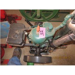 Cushman 4 hp engine