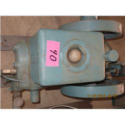 Massey Harris 3 hp