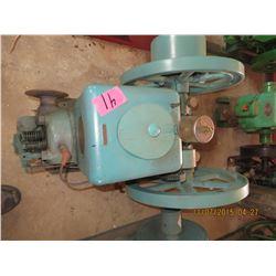 Fairbanks 3 hp