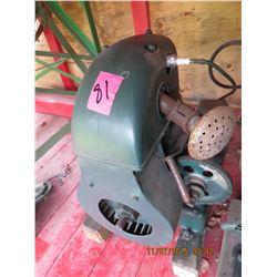 Military engine TVG154
