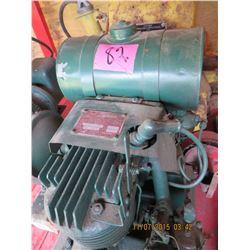 Lawson engine