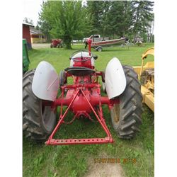 Ford 9N Tractor 3pth pto