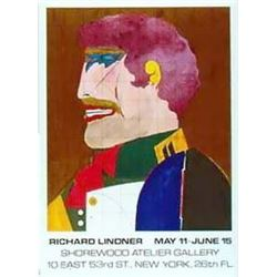 Shorewood Richard Lindner Art Print