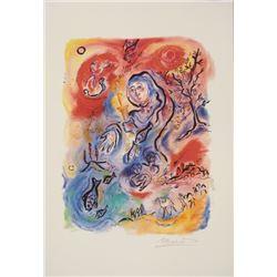 Shoshanna Brombacher : Bilha Art Print