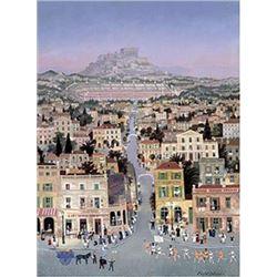 Delacroix, Michel : Athens