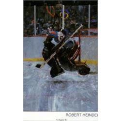Heindel,Robert : Hockey