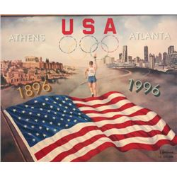 Hargrove : Athens, USA, Atlanta