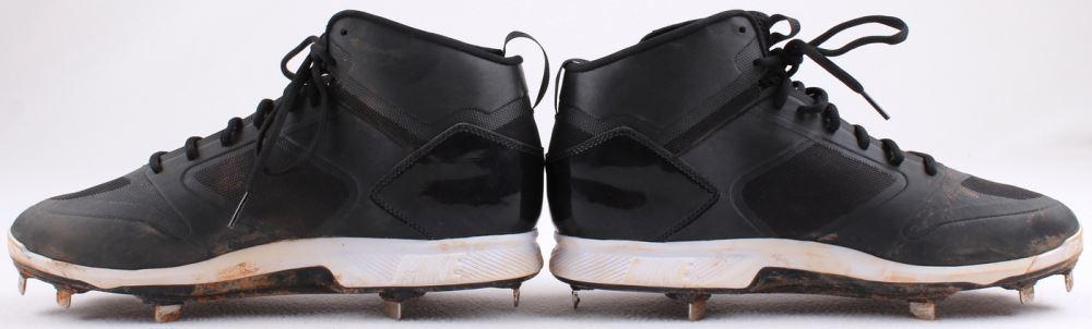 dd3031d0045 ... Image 2 : Pair of (2) Derek Jeter Nike Air Jordan 2014 Final Season ...