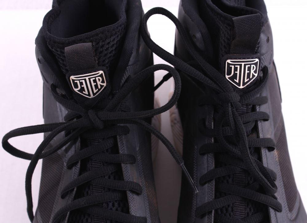 aeb58e295 ... Image 6   Pair of (2) Derek Jeter Nike Air Jordan 2014 Final Season ...