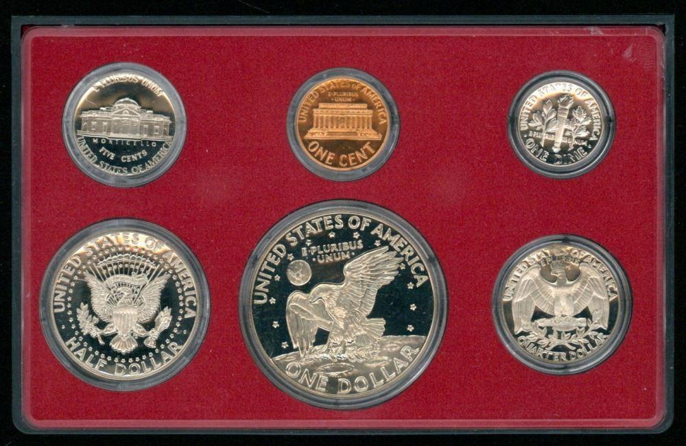 1974 United States Proof Set