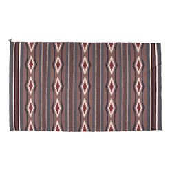 "Navajo Weaving, 6' x 3'6"""