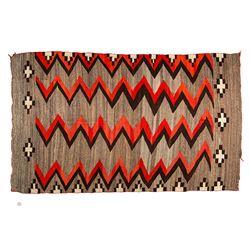 "Navajo Weaving, 7'2 x 4'4"""