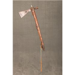 """Northern Plains Pipe Tomahawk,  24"""" long"""