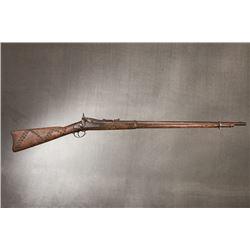 "Springfield Trap-Door Rifle, Model 1866, 32"" barrel"