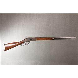 "1873 Winchester Rifle, Model 1873, 24"" barrel"