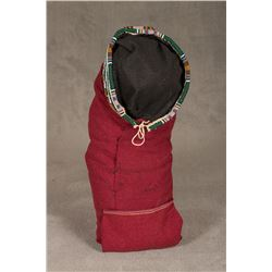 "Cheyenne Beaded Soft Cradle, 28"" x 8"""