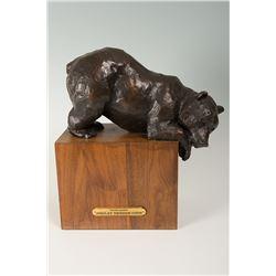 Shirley Thomson-Smith, bronze