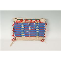 Sioux Beaded Possible Bag