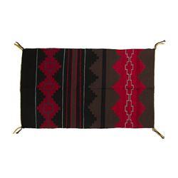 Pueblo Two-Piece Woven Dress
