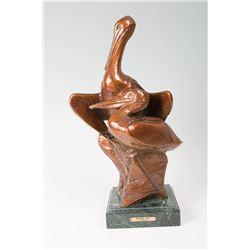 Kent Ullberg, bronze