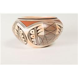 Hopi Pueblo Pot by Sylvia Naha