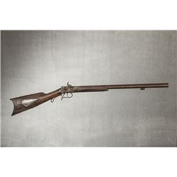 """Allen and Wheelock Percussion Rifle, 38 ½"""" long"""