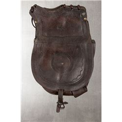 NYE Walla Walla, WA. Territory Pommel Bags