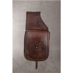 Denver Harness Company Saddle Bags